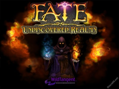 Fate Undiscovered Realms - Game nhập vai RPG luyện level hay