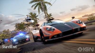 Tổng hợp các game đua xe offline hấp dẫn nhất cho máy tính