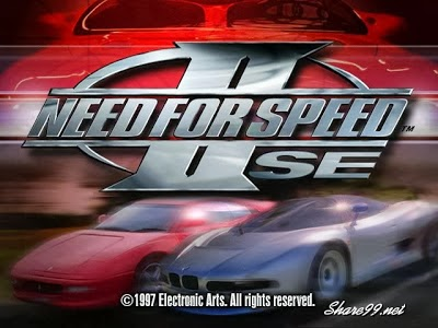 Tải game Need For Speed 2 SE