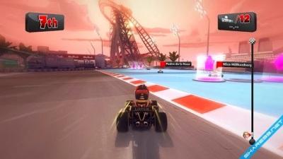 F1 RACE STARS™ - Game đua xe vui nhộn