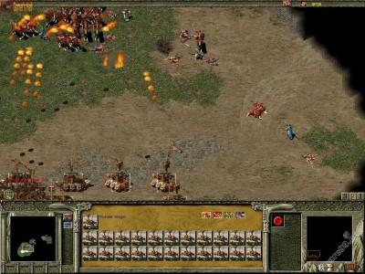 Fate Of Dragon - Tam quốc chí - Game chiến thuật